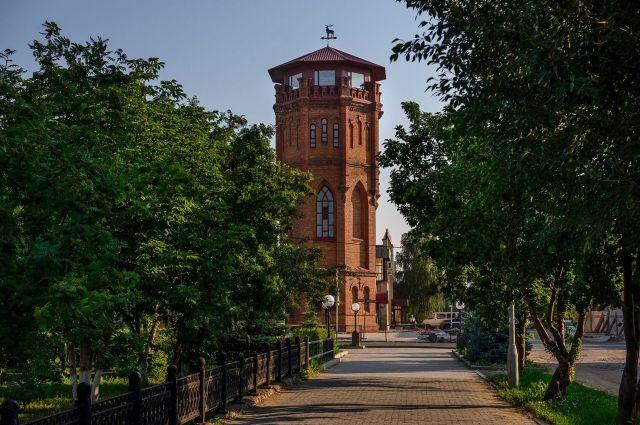 В Бузулуке появился онлайн-аудиогид с городскими легендами и историями жителей.