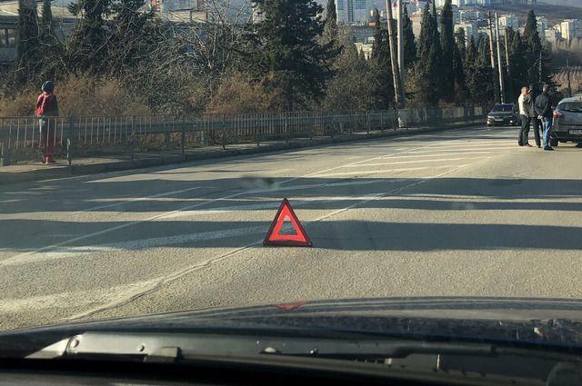В ГИБДД назвали самые аварийные перекрестки Оренбурга.