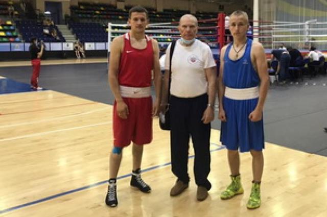 Островной регион представляли кандидат в мастера спорта из Невельска Константин Кубарев и мастер спорта Дмитрий Стоян (Южно-Сахалинск).