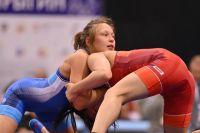 Две красноярские спортсменки на Олимпиаде представят красноярскую школу женской борьбы.