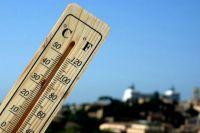 Погода в Киеве: обновлен еще один температурный рекорд.