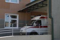 Детей отвезли в больницу, позже врачи отпустили их на амбулаторное лечение.