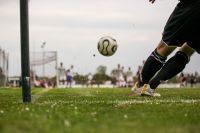 Тюменских детей приглашают бесплатно играть в футбол