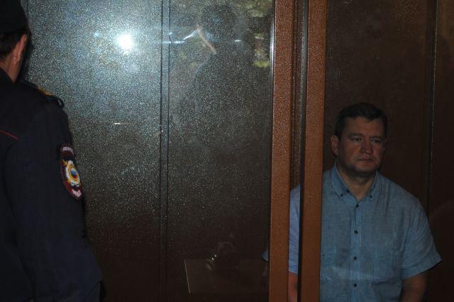 Ленинский суд конфисковал у экс-мэра Оренбурга квартиру.