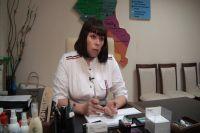 Лучшим руководителем медучреждения назвали 36-летнюю Евгению Ковалеву, которая возглавляет ЦРБ Сальского района.
