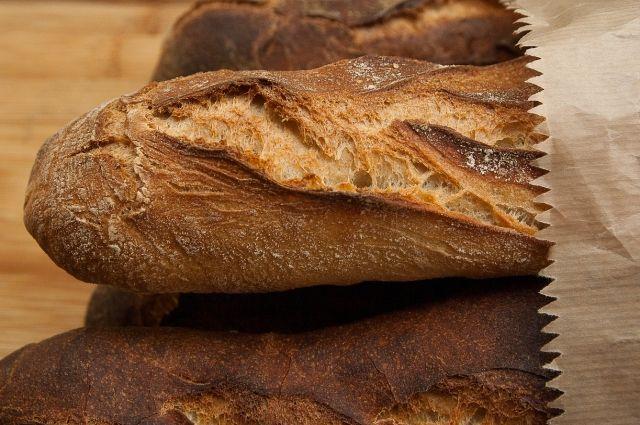 Роспотребнадзор выявил нарушения в проиводстве и реализации хлеба.