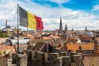 Бельгия открыла границы для украинских туристов.