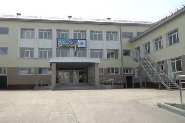 Накануне межведомственная комиссия посетила школы №26 и 6, а также гимназию №1.