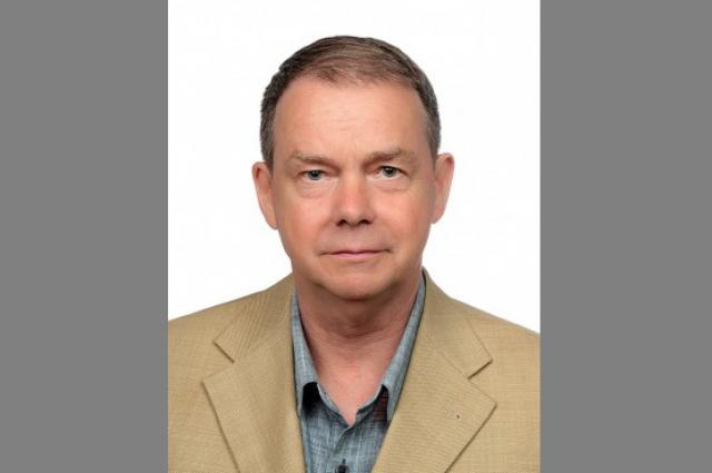 Евгений Сабашников