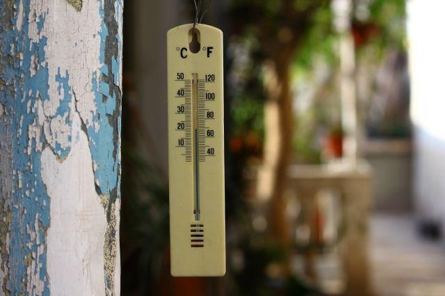 В Новоорском районе 2-летняя девочка разобрала уличный термометр и выпила его содержимое.