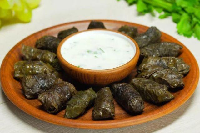 Армяне считают, что рецепт приготовления долмы принадлежит именно им.