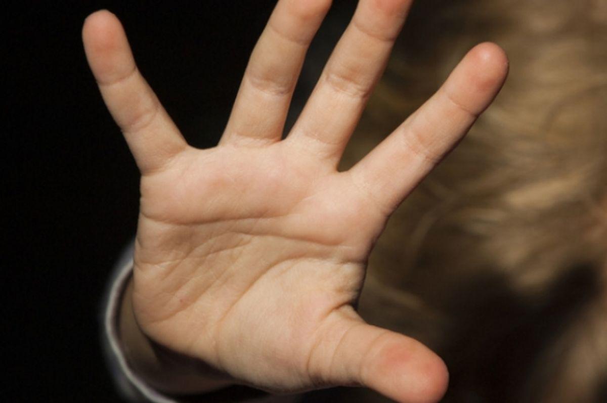 В Медногорске задержан подозреваемый в насилии над тремя детьми педофил