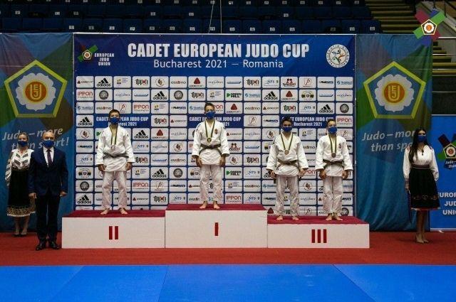 Следующим турниром для спортсменов до 18 лет станет Кубок Европы в итальянском Удине, который пройдет 11-12 августа.