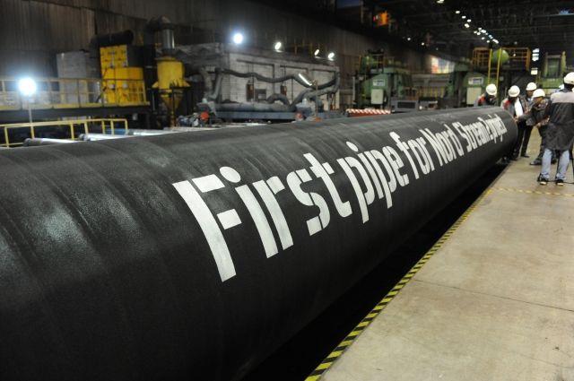 СМИ: США и ФРГ согласовали детали соглашения по Северному потоку - 2