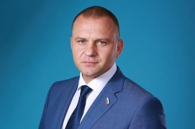 Сергей Салмин покинул пост министра спорта Оренбуржья и назначен первым замглавы Оренбурга.