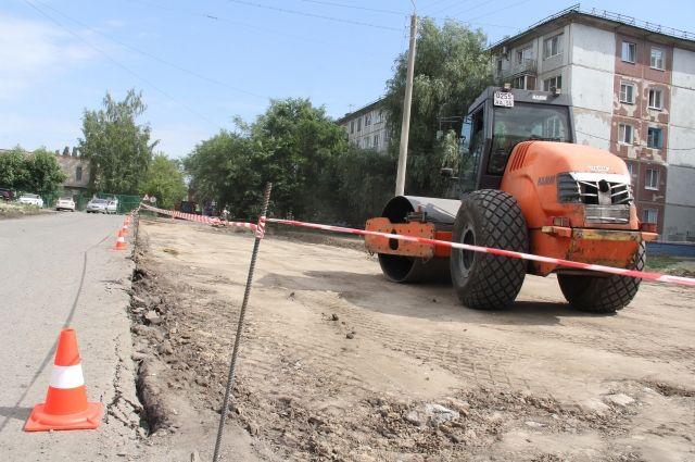 Деньги пойдут на ремонт и содержание дорог.