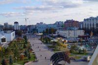 В Тюмени объявлен конкурс на лучшие арт-объекты для улицы Дзержинского
