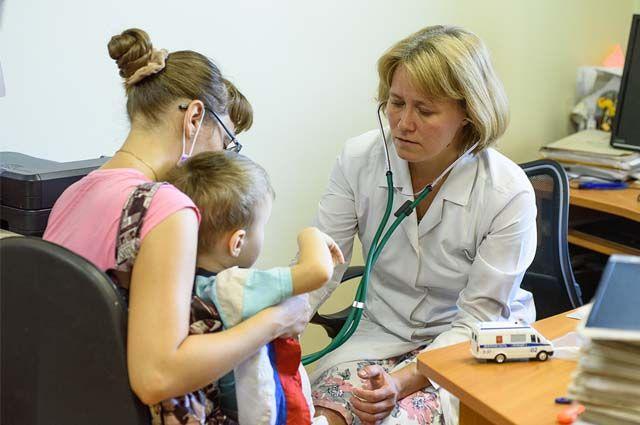 Ольга Никонова: «Мы стараемся применять такие методы терапии, чтобы после выздоровления ребёнок мог вести обычную жизнь».