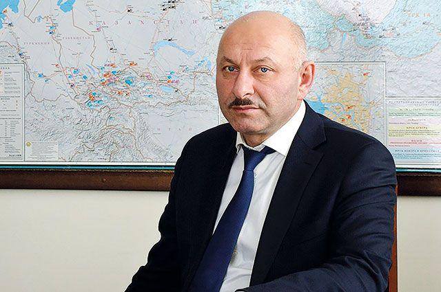 Генеральный директор ООО «ЭСКБ» Андрей Травкин.