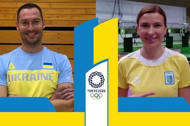 Отрытие Олимпиады: стало известно, кто понесет флаг Украины