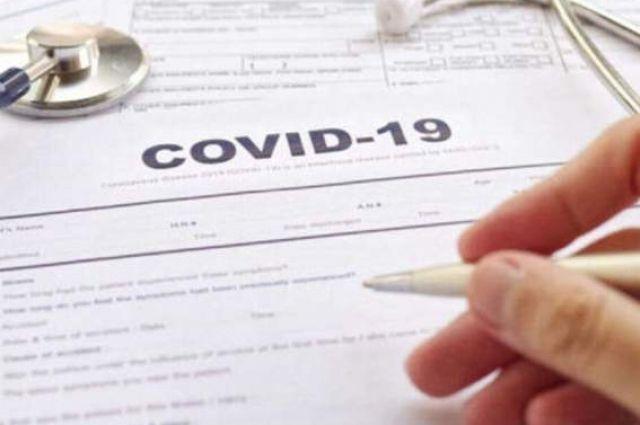 В Киеве туристические компании подделывали тесты на COVID-19.