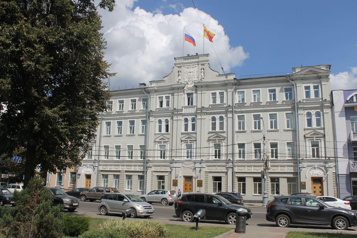 Воронежским вице-мэром по градостроительству станет Александр Головацкий