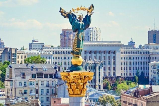 Киев с начала года посетили более 300 тысяч иностранных туристов.