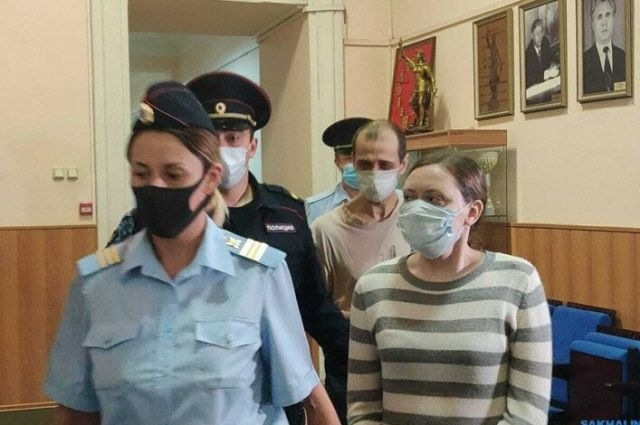 Следствие предъявило обвинение в убийстве супругам Дворниковым.