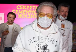 Юрий Антонов сообщил об «очень тяжелой» операции