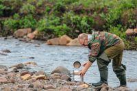За полгода ученые изучат состояние поверхностных вод, почв и донных отложений, флоры и фауны, многолетнемерзлых грунтов.
