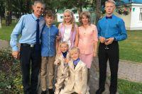 Людмила Земчёнкова: «Семья для меня превыше всего».