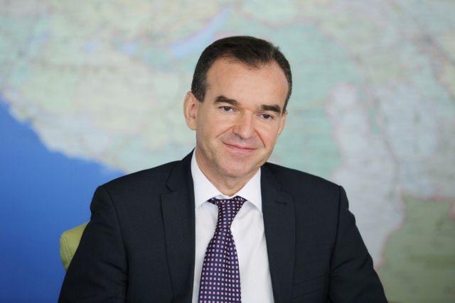 Глава Краснодарского края: Количество отмен бронирований не превышает 20 %