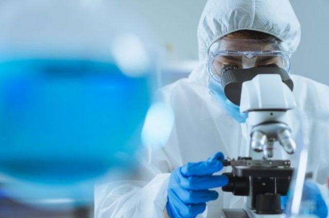 В Киеве обнаружили штамм коронавируса «Дельта».