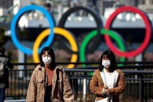 Олимпиада в Токио: обнаружена вспышка COVID