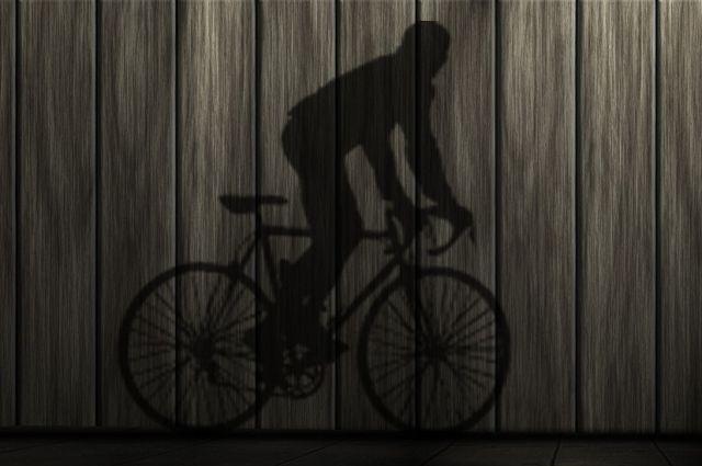 Тюменские правоохранители арестовали велосипедного вора