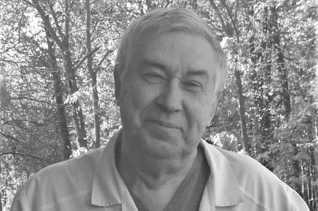 Михаил Викторович Животовский