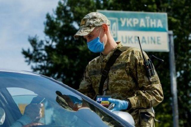 ГПСУ: движение транспорта на границе Украины с Венгрией будет ограничено