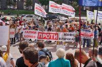 Малый бизнес заставил Киевсовет отказаться от новых правил для МАФов