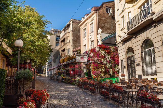 Зарабатываем на Балканах. Выгодно ли покупать недвижимость в Сербии