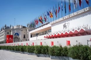Премьера нового фильма Глеба Панфилова состоится на фестивале в Локарно