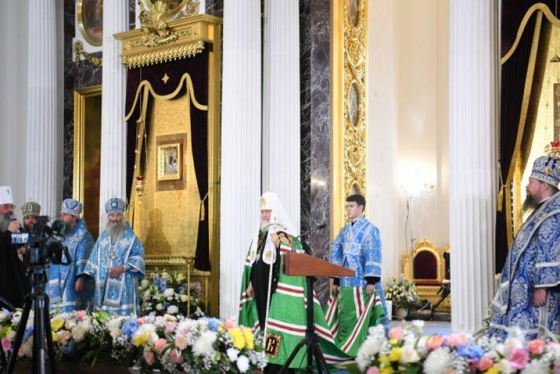 На воссоздание объекта было привлечено больше 2 млрд рублей добровольных пожертвований и средств из Республиканского фонда возрождения памятников истории культуры РТ.