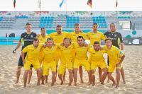 В Киеве пройдет Кубок Независимости-2021 по пляжному футболу
