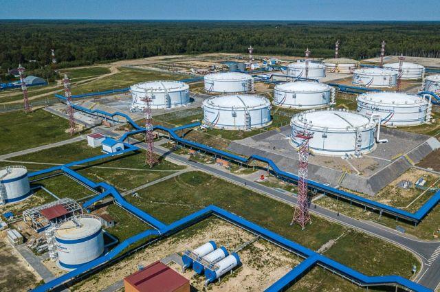 «Транснефть – Сибирь» направило 295 млн руб. на охрану труда