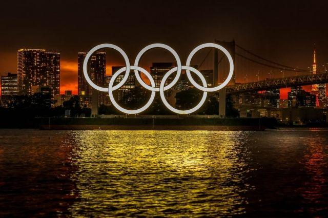 23 июля в Токио начинаются Игры XXXII Олимпиады.