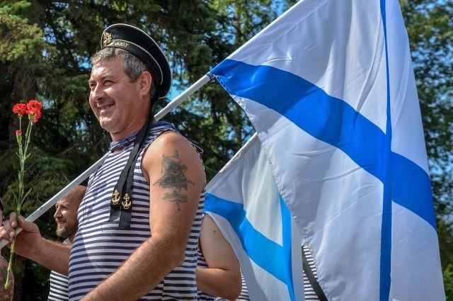 В Оренбурге в связи с коронавирусом отменили парад ко Дню Военно-морского флота.