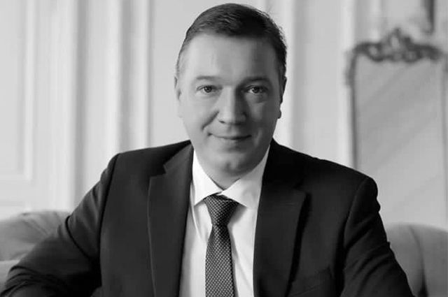Из жизни ушел заместитель председателя Поволжского банка Сбербанка Дмитрий Гурулев.
