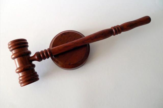По 56 делам суды вынесли обвинительный приговор.