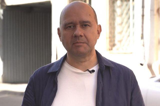 Леонов призвал власти Москвы развивать такси для маломобильных граждан