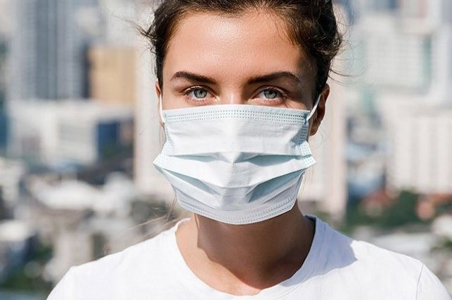 Коронавирус в Украине: число случаев заболеваний на 25 июля.