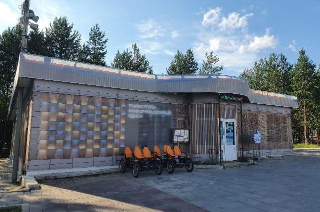 В Ноябрьске открылся еще один пункт вакцинации